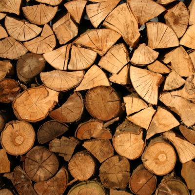Holz / Pellets