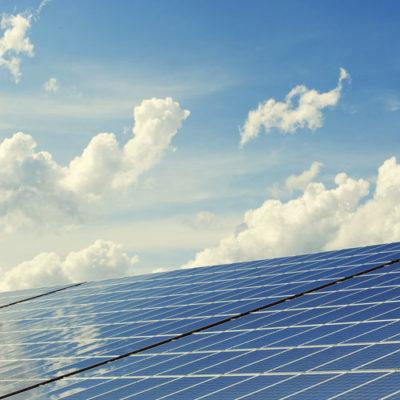 Solar- und Photovoltaik
