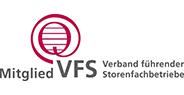 VFS - Verband führender Storenfachbetriebe